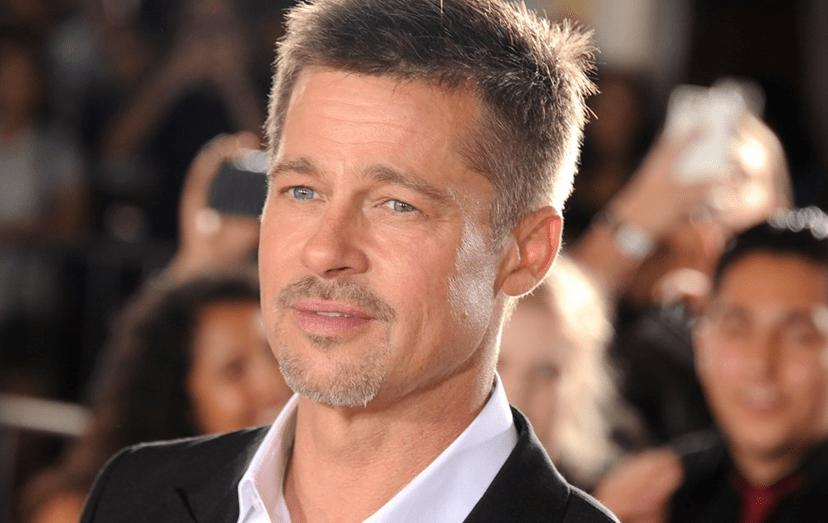 Após divórcio,Brad Pitt diz que parou de beber e faz terapia