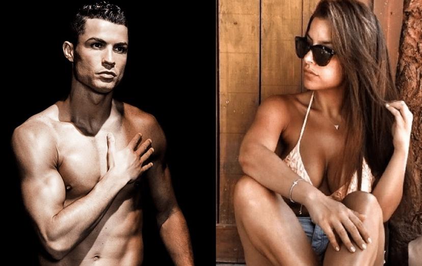 Marisa Mendes gere parte do património de Cristiano Ronaldo