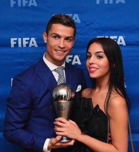 Na gala da FIFA