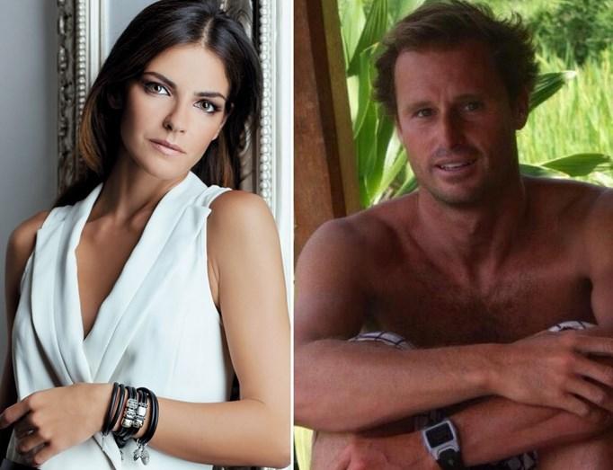 Rodrigo Contreiras é o novo namorado de Luísa Beirão