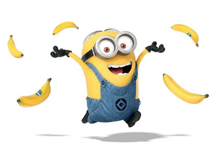 8 ótimas razões para comer bananas