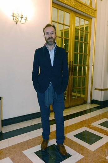 José António Tenente