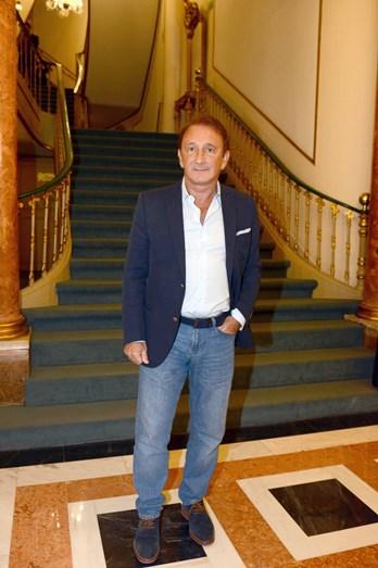 Fernando Póvoas