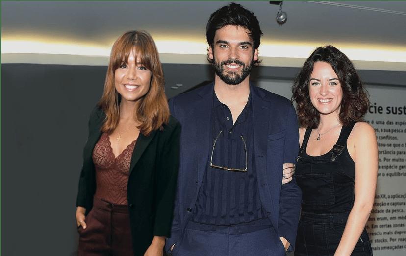 Vítor Silva Costa coleciona namoradas famosas