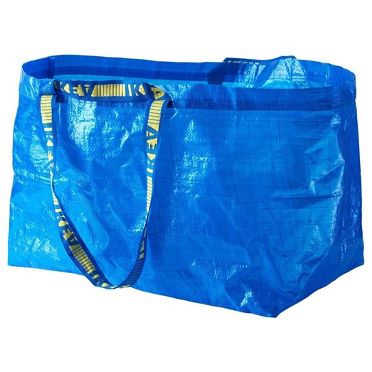 Os sacos da IKEA