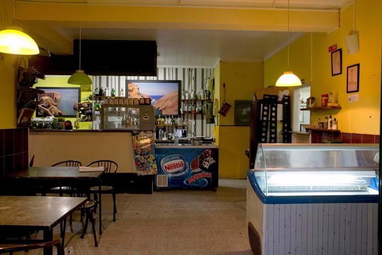 O 'chef' vai tentar dar um ar limpo e arejado a um restaurante que parou no tempo.