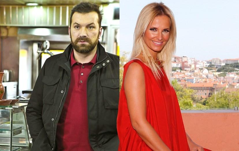 Está aberta a guerra entre estas duas estrelas da TVI. Ljubomir está em alta e agora quer que lhe paguem mais do que o ordenado mensal de Cristina Ferreira. A apresentadora não gostou da comparação.