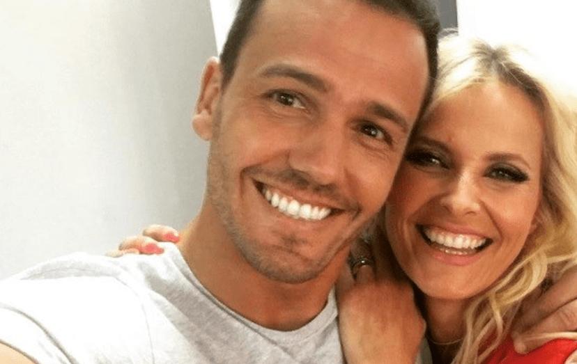 A ligação de Pedro Teixeira e Cristina Ferreira está cada vez mais forte