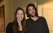 Luísa Sobral acredita na recuperação do irmão e já escreveu música para novo disco dele