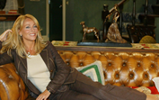 Alexandra Lencastre vende mansão de milhões e muda de vida