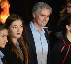 Mourinho com medo pelos filhos depois do ataque em Manchester