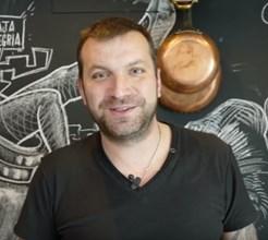 O melhor restaurante do mundo é do chef Ljubomir Stanisic
