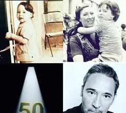 Diogo Infante faz 50 anos