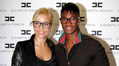 Yannick Djaló continua a dar dinheiro à ex-mulher Luciana Abreu, para a cantora gravar um disco