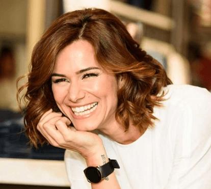Cláudia Vieira: a surpresa mais romântica do companheiro em dia de aniversário