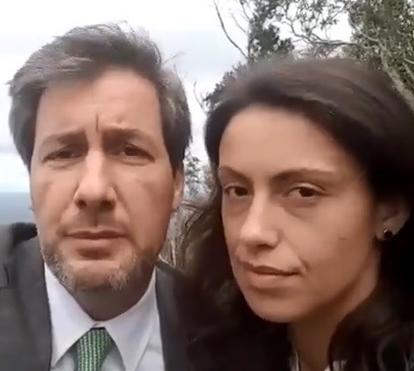 Bruno Carvalho altera festa do Sporting por causa do seu casamento