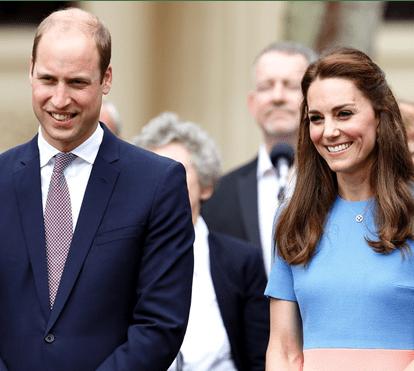 William e Kate recorrem a terapia de casal