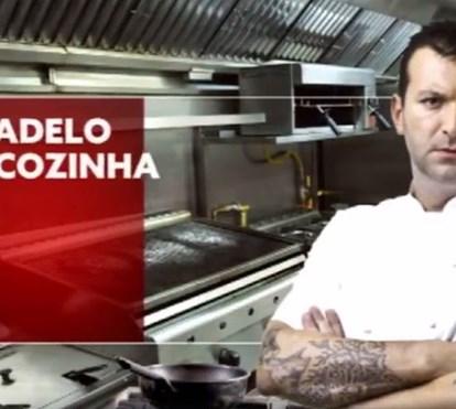 Ljubomir visita restaurante dos famosos na linha do Estoril