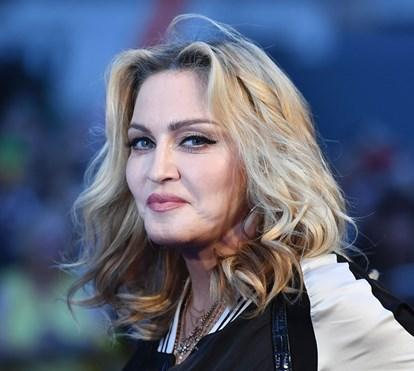 Madonna de férias em Lisboa com as filhas. Veja as fotos