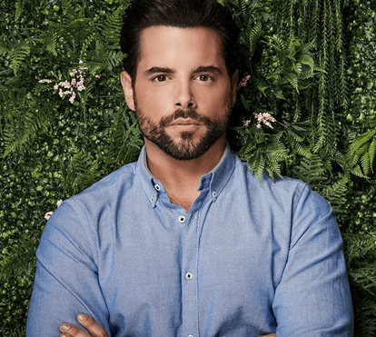 Pedro Carvalho vai entrar na nova novela da Globo