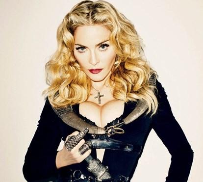 Madonna quer comprar casa em Lisboa