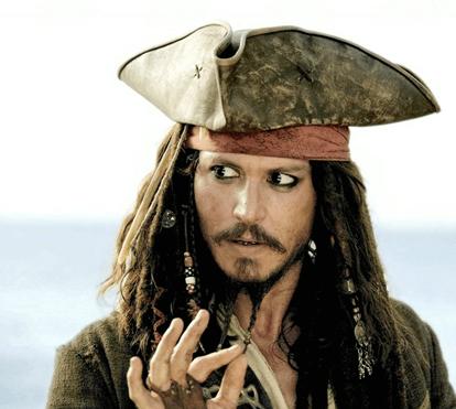 O regresso dos 'Piratas das Caraíbas: Homens Mortos Não Contam Histórias'