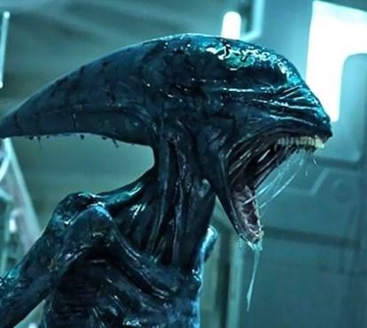 Veja o trailer do filme 'Alien: Covenant'