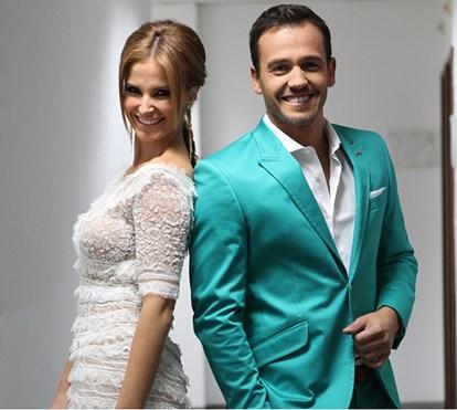 """Pedro Teixeira declara-se a Cristina Ferreira: """"Ela também é a minha menina"""""""