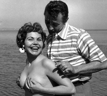 Cannes: 70 anos de glamour e polémicas