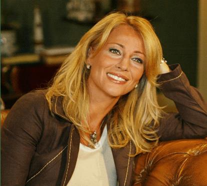 Alexandra Lencastre vende mansão na Quinta da Marinha por vários milhões
