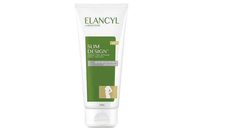 Slim Design 45+: 1º cuidado global dedicado às mulheres 45+.