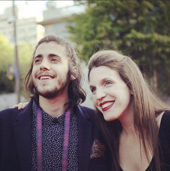 Salvador Sobral já iniciou os ensaios para a grande final da Eurovisão