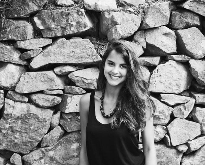 Sara Matos e Pedro Teixeira partilham momentos únicos