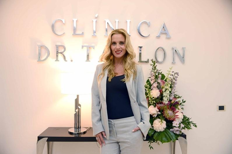 Clínica Tallon festeja o 31º aniversário