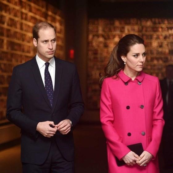 Duques de Cambridge tentam salvar o seu casamento com terapia de casal