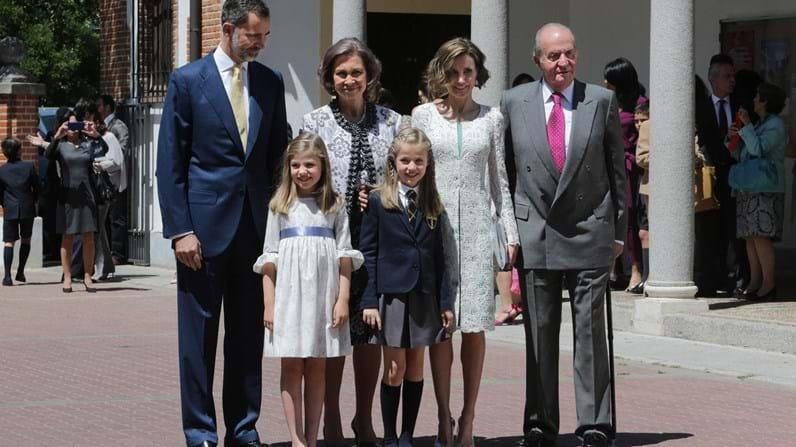 Infanta Leonor ridicularizada após declarar os seus gostos peculiares