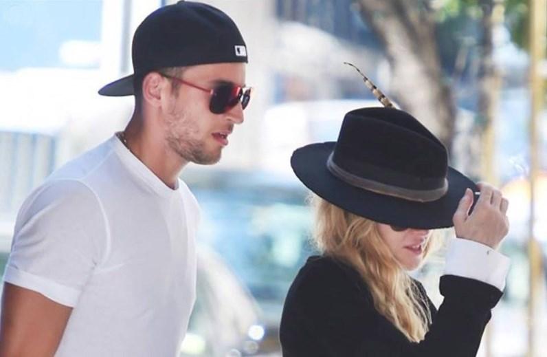 Kevin Sampaio convence Madonna a morar em Portugal
