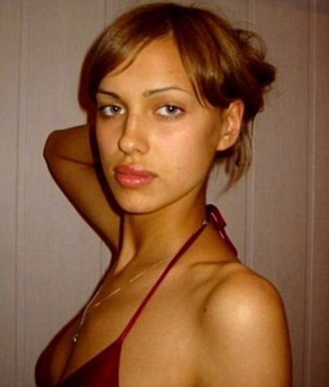 A transformação de Irina Shayk ao longo dos anos