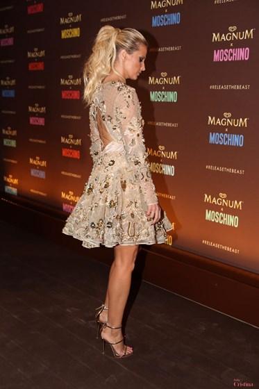 O que vestiram Cristina Ferreira e Rita Pereira em Cannes