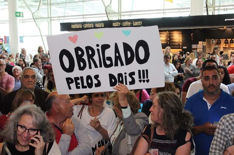 Não há coração compatível para Salvador Sobral