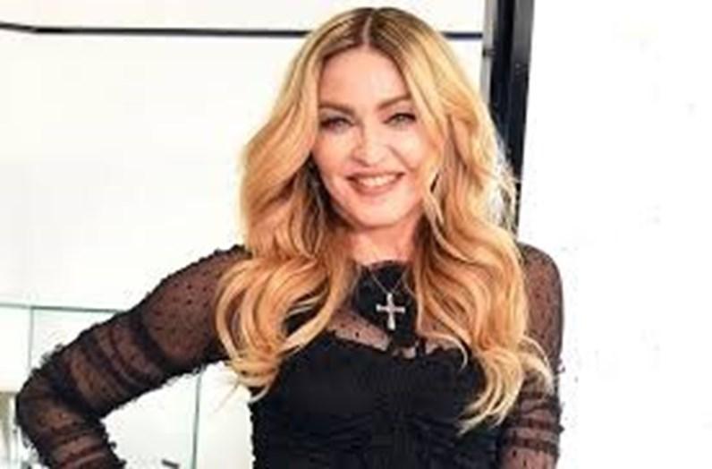 Madonna compra Quinta em Sintra com ligações à Cabala