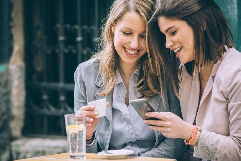 As 5 mensagens que tem de lhe enviar depois do primeiro encontro