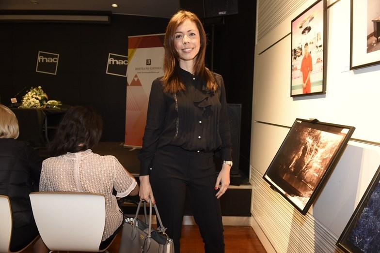 A mulher de Miguel Relvas, Marta Sousa