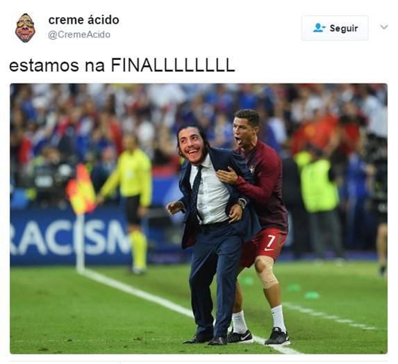 Os melhores 'memes' sobre Salvador Sobral