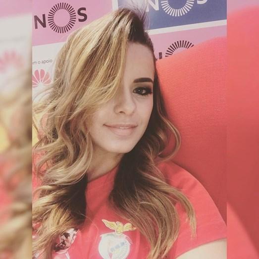 Gabriela Rosa Vieira, mulher de Jardel