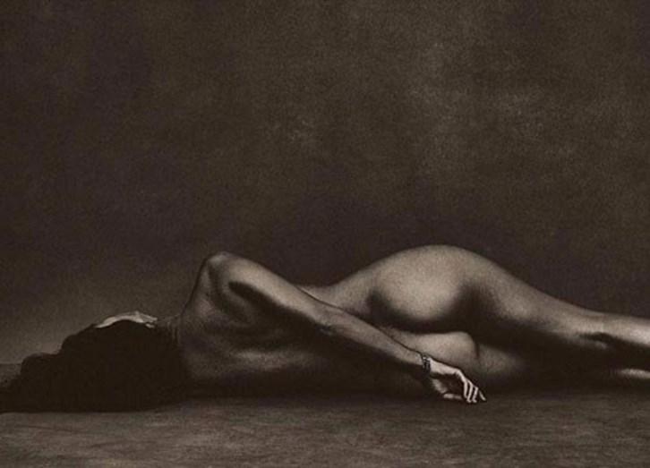 As fotografias mais ousadas de Kourtney Kardashian