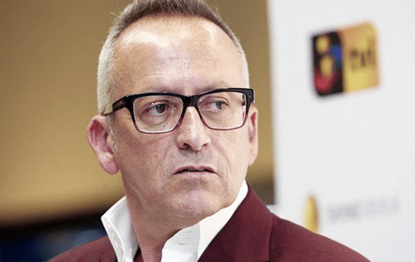Manuel Luís Goucha sentiu uma forte pontada e foi internado de urgência com uma embolia pulmonar que poderia tê-lo morto, como o próprio revelou a Cristina Ferreira.