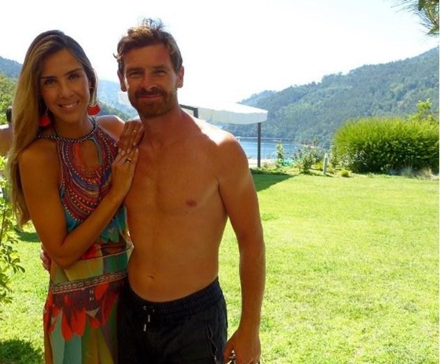 André e Joana