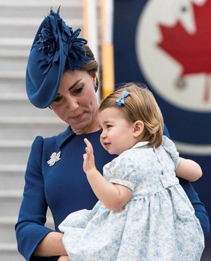 Kate e Charlotte