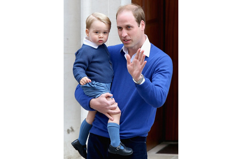 William e George